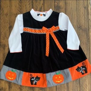 Rare Editions brand Halloween dress.